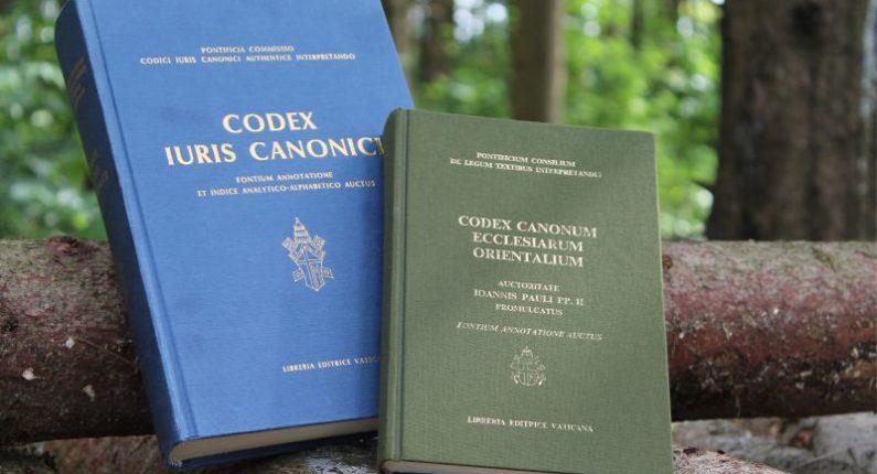 Harmonisierung von CIC und CCEO