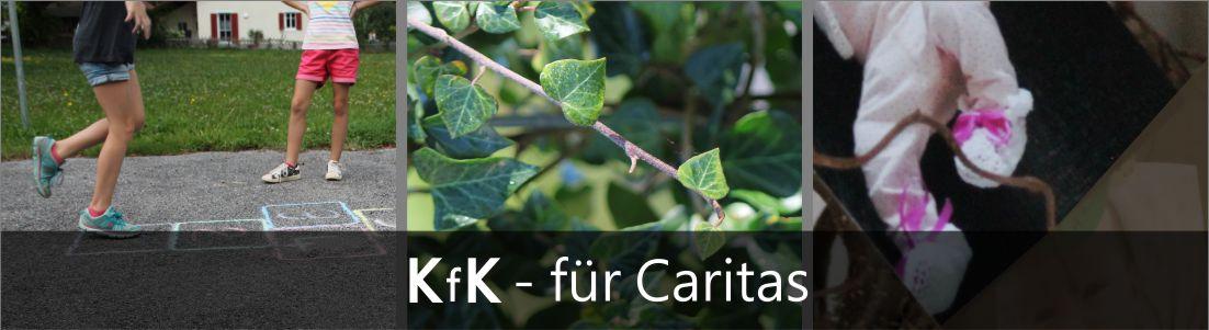KfK Kanzlei für Kirchenrecht- für Caritas