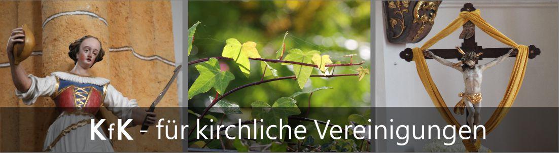 KfK Kanzlei für Kirchenrecht-für kirchliche Vereinigungen