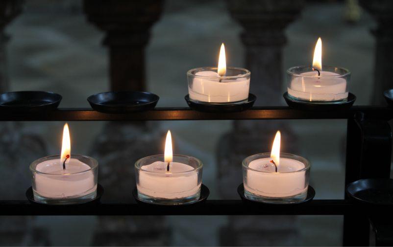 Die Zuständigkeiten für Heiligtümer und Wallfahrten wurden vom Papst neu geregelt