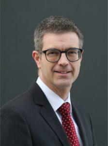 Dr. Stefan Korta ist Theologe und Kanonist