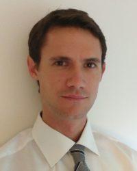 Diego Lopez studiert katholisches Kirchenrecht.