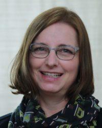 Katrin Korta ist wissenschaftliche Mitarbeiterin in der Kanzlei für Kirchenrecht.